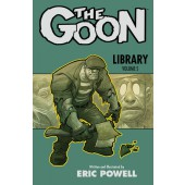The Goon Library 5