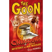 The Goon 6 - Chinatown and the Mystery of Mr. Wicker