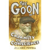 The Goon 9 - Calamity of Conscience
