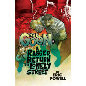 The Goon 1 - A Ragged Return to Lonely Street