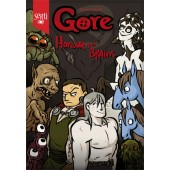Gore - Honour and Brain