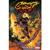 Ghost Rider 1 - The King of Hell