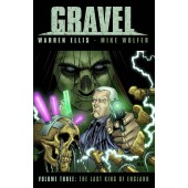 Gravel 3 - The Last King of England