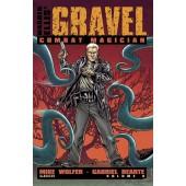 Gravel 4 - Combat Magician