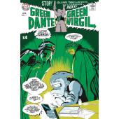 Green Dante/Green Virgil #1