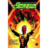 Green Lantern - The Sinestro Corps War 1 (K)