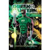 The Green Lantern 1 - Intergalactic Lawman