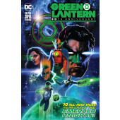 Green Lantern - 80th Anniversary 100-Page Super Spectacular #1