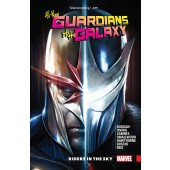All-New Guardians of the Galaxy 2 - Riders in the Sky
