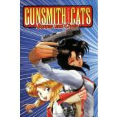 Gunsmith Cats - Bonnie & Clyde
