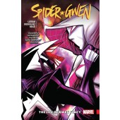 Spider-Gwen 6 - The Life Of Gwen Stacy
