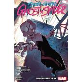 Spider-Gwen - Ghost-Spider 2: Impossible Year