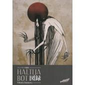 Haltijabot - Yokaita Suomesta