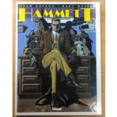 Hammett (K)