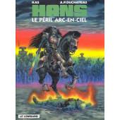 Hans 10 - Le péril arc-en-ciel (K)