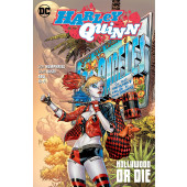 Harley Quinn 5 - Hollywood or Die