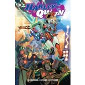 Harley Quinn 1 - Harley vs. Apokolips