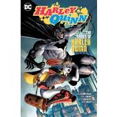 Harley Quinn 3 - The Trials of Harley Quinn