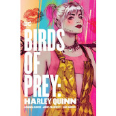 Birds of Prey - Harley Quinn