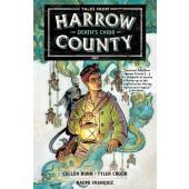 Tales from Harrow County 1 - Death's Choir