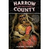 Harrow County 7 - Dark Times A'Coming