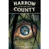 Harrow County 8 - Done Come Back
