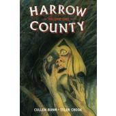 Harrow County Library Edition 1