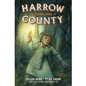 Harrow County Library Edition 3