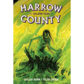 Harrow County Library Edition 4