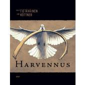 Harvennus (ENNAKKOTILAUS)