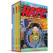 The Complete Hate