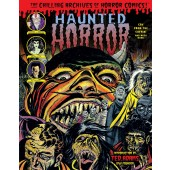 Haunted Horror - Cry from the Coffin!