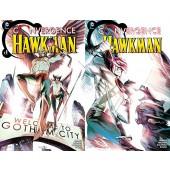 Convergence: Hawkman #1-2