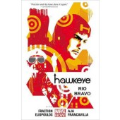 Hawkeye 4 - Rio Bravo (K)