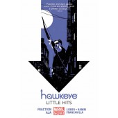 Hawkeye 2 - Little Hits (K)
