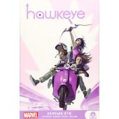 Hawkeye - Private Eye