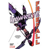 Hawkeye - Freefall