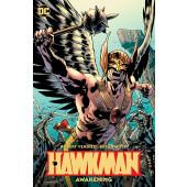 Hawkman 1 - Awakening