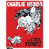 Charlie Hebdo 25.2.2015