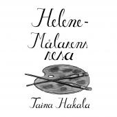 Helene - Målarens resa