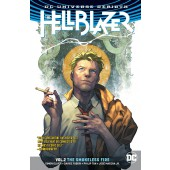 The Hellblazer 2 - Smokeless Fire
