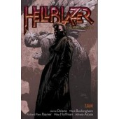John Constantine, Hellblazer 3 - The Fear Machine