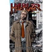 John Constantine, Hellblazer 4 - The Family Man