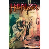 John Constantine, Hellblazer 18 - The Gift
