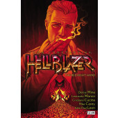 John Constantine, Hellblazer 20 - Systems of Control