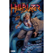 John Constantine, Hellblazer 21 - The Laughing Magician