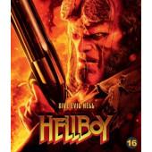 Hellboy (2019) (Blu-ray)