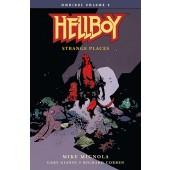Hellboy Omnibus 2 - Strange Places