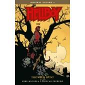 Hellboy Omnibus 3 - The Wild Hunt
