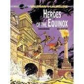 Valerian and Laureline 8 - Heroes of the Equinox